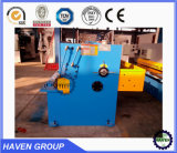 Het hydraulische Blad die van het Metaal Scherpe Machine scheren