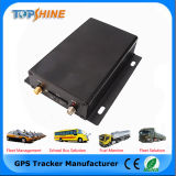 GPS Tracker Vehicle Tracking System con Online Free Web Platform Electronic Original Device Fuel Comsumption Alarm Vt310n