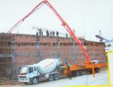 Qualità Pump-28m concreto di Hongda Nizza