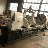 Manufatura clara horizontal de múltiplos propósitos nova Cw61160 da máquina do torno