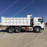 30tons 6X4 HOWO A7 Camión Volquete Zz3257n4347W