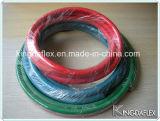 Ligne jumelle flexible boyau de soudure
