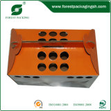 Rectcled su ordinazione Pet Packing Box con Handle