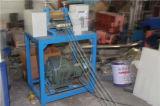 reciclaje del tornillo 200 y 110 y de la película plástica del barril hecho a máquina en China