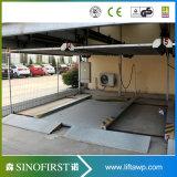 Levage automatique de stationnement d'automobile automatique