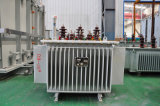 transformateur de distribution de tension de 10kv Chine pour le bloc d'alimentation du constructeur