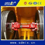 Betoniera dell'Gemellare-Asta cilindrica orizzontale da vendere Ktsa2000