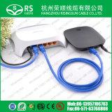 CAT6 UTP/FTP/SFTP RJ45 Steckschnür-Netz LAN-Kabel