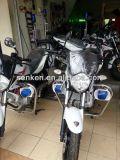 Свет пользы СИД мотоцикла полиций Senken 50W Красн-Голубой с диктором сирены