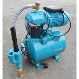 Bomba de água de impulso de Automatice com tanque de pressão 24L