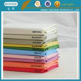 Tcファブリック、ワイシャツファブリック、染まるファブリックおよびファブリック工場Pocketing&Lining漂白されたファブリック