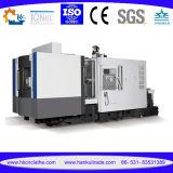 El moler horizontal resistente del CNC H50/1 y taladradora