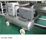 China-Hersteller EVA-lamellierende Glasmaschine