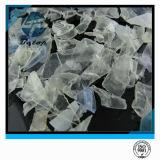 Escama lavada caliente del animal doméstico/precio de fábrica de la resina del desecho/del animal doméstico de la botella del animal doméstico