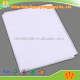 Impresión de encargo sin ácido de la insignia del papel de seda del papel de seda que envuelve el papel de tejido para la camiseta