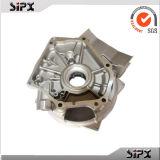 I pezzi meccanici di CNC di alta precisione di alluminio le parti della pressofusione