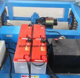 materiële Lift van de Lading 300kg van 6m de Beweegbare Elektrische
