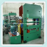 China Tire Vulcanizing Rubber Machine