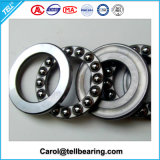 Rolamento de esferas da pressão, rolamento de pressão, rolamento de esferas com rolamento de rolo