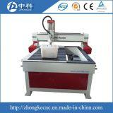 Hölzerne CNC-Fräser-Maschine mit Dreh