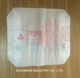 PE van de vochtbestendige en Eigenschappen van de anti-Schok de Op zwaar werk berekende Zak van Ffs van de Verpakking