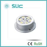 indicatore luminoso del PUNTINO di 3W IP65 LED