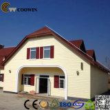 Qualitäts-und bester Preis-Außendekoration-Abstellgleis