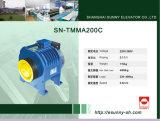 Gearless Motor für Elevator (SN-TMMA200C)