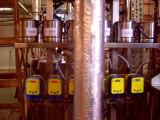 Sapore automatico, colore, acido che mescola e che dosa unità (FCA500)
