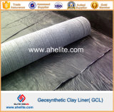 Doublures imperméables à l'eau d'argile de la garniture GCL Geosynthetic de bentonite