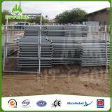 Barrière matérielle en acier de ferme de qualité