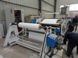 Máquina de revestimento de aplicador de fita adesiva Double Sideds