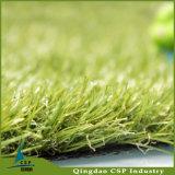 総合的な草、身に着け抵抗30mmの人工的な草の泥炭