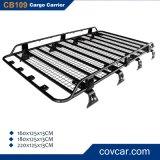 Estante del portador de equipaje Large Steel Van Cargo Basket (CB109)