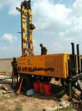 Remolque de agua DTH martillo de perforación rotatoria