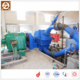Cja237-W55/1X7 тип турбина воды Pelton