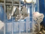 Qualitäts-zerteilt preiswerter Preis CNC, der maschinell bearbeitetes Parts/CNC maschinell bearbeitet, Lieferanten
