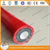Na2xsy mittlere Spannung einkerniges Alulminum Energien-Kabel 12/20kv 18/30kv