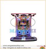 Macchine di lusso del gioco della galleria di Dancing di divertimento con il certificato del Ce