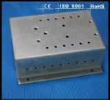 Алюминиевые части металлического листа штемпелюя продукт