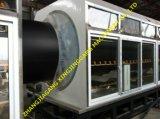 HDPE 대직경 플라스틱 관 생산 기계