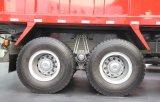 Caminhão de descarga de Sinotruk HOWO 8X4 336HP