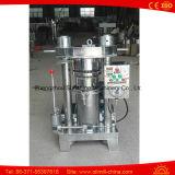 Moulin à huile de machine de presse de pétrole hydraulique mini