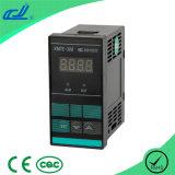 Solo regulador de temperatura inteligente del Pid de la visualización de la fila 4-LED (XMTE-318)