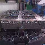 Alto piatto della mascella dell'acciaio di manganese Jm907 Jm1107 Jm1108