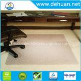 Estera claveteada de la alfombra de la economía para la alfombra de pila plana