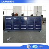 Fach-Hilfsmittel-Schrank-Speicher-Werktisch der Garage-20