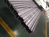 Perfiles de aluminio anodizados/de anodizaciones del marco de la protuberancia para Windows y la puerta