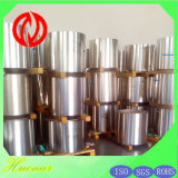 1j06 Strook van de Legering van het Aluminium van het ijzer de Zachte Magnetische