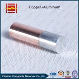 Barra de alumínio de cobre elétrica da fábrica